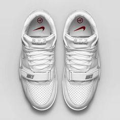 """NikeLab X Fragment Design Air Trainer 1 SP """"US Open """"  Release Date: 27.08.15 #nike #nikelab @nike @nikelab #nikeairfragment1 #fragmentdesign #fragment #airtrainer1 #trainer1SP #quickstrike #retro #premium #comingsoon #design #followus #followme #sneaker #sneakerhead #sneakerfreaker #blog"""