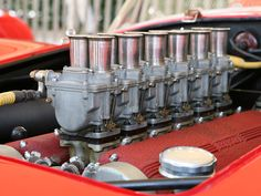 250 TR58 - 58' Lamborghini Sesto, Ferrari, Barware, History, Historia, Tumbler