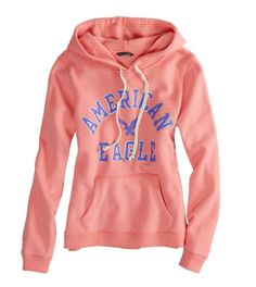 American Eagle Sweatshirt - so comfy.