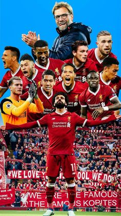 Soccer Tips. One of the greatest sporting events on the planet is soccer, generally known as football in a lot of nations around the world. Salah Liverpool, Fc Liverpool, Liverpool Football Club, Legends Football, Best Football Team, World Football, College Football, Liverpool Fc Wallpaper, Liverpool Wallpapers