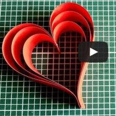 Quilling, Creative Design, Cookie Cutters, Origami, Jar, Crafty, Decorating, Crochet, Fitness