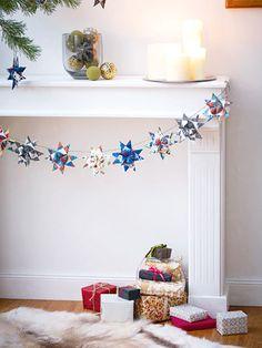 weihnachten on pinterest basteln sterne and deko. Black Bedroom Furniture Sets. Home Design Ideas