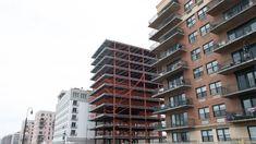 Long Beach Boardwalk, Long Beach City, Nassau County, Building Code, High Rise Building, Staten Island, Summer Heat, Long Island, Facade