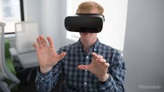 Touching things in VR with your real hands is a total game changer Read more Technology News Here --> http://digitaltechnologynews.com  The first thing you instinctively want to do after strapping on a VR headset and diving into a virtual world is to reac