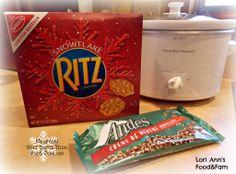 Lori Ann's Food & Fam: {CopyCat} Girl Scout Thin Mint Cookies