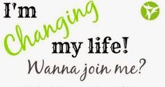 I'm CHANGING my life! Wanna join me?! Join my It Works Family for only $99. Taketheleapwithjb.myitworks.com