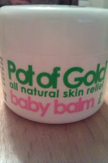 Pot Of Gold, Natural Skin, The Balm, My Love, Day, Natural Leather