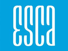 06. Nombre de la primer fuente diseñada en el maratón de diseñar dos fuentes tipográficas en cinco días. Fast Co. Design
