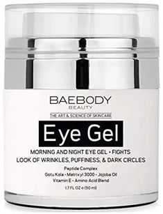 Baebody Retinol Moisturizer Cream for Face and Eye Area - With Active Retinol, Hyaluronic Acid, Vitamin E. Anti Aging Formula Reduces Wrinkles, Fine Lines. Best Day and Night Cream Fl. by Baebody Perfectly Posh, Anti Aging Cream, Anti Aging Skin Care, Vitamin E, Retinol Creme, Lemy Beauty, Neck Cream, Anti Aging Moisturizer, Eye Gel