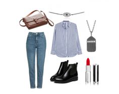 #hvisk #fashion #jewellery #lipstick #redlips #bag #boots #inspo #ootd #skam #noora #skamnoora