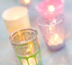 Tuesday Ten: My Favorite Fall Candles
