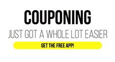 New! Checkout 51: Earn Cash Back on Groceries, No Smartphone Necessary! - The Krazy Coupon Lady