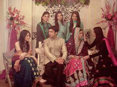 Zindagi Gulzar Hai: Zaroon and Kashaf Wedding.