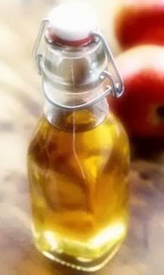 Эликсир молодости: Яблочный уксус vs усталость