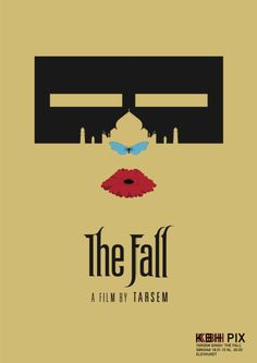 The Fall 2006, Touching Stories, Minimal Movie Posters, Movie Tv, Film, Books, Alternative, Movie, Libros