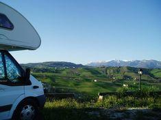 Agricampeggio Colle Regnano di Tolentino (MC) #giropercampeggi #campeggi #camper #tenda