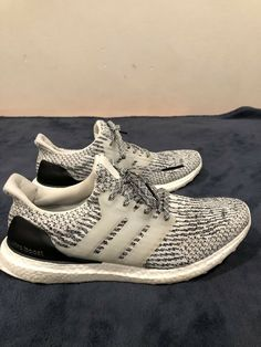 f703ebfe5b1a0 Size 10 1 2 Men s Running Shoes Adidas Ultra Boost 3.0