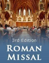 Roman Missal, Third Edition | NCPD - National Catholic Partnership on Disability