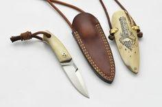 Nowodworski Knives & Jewellery - Page 2