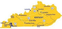 Strange But True: Facts About Kentucky