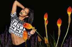 Nasty Gal Enlists Cris Urena for Tropical June Lookbook | Fashion Gone Rogue: The Latest in Editorials and Campaigns