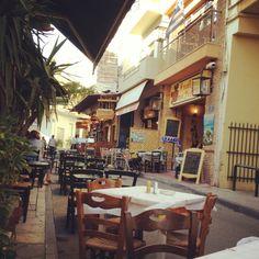 Psiri, Athens
