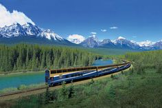 Experience the stunning Canadian Rockies in comfort and style on this 2-day luxury Rocky Mountaineer train journey. Traveling from Vancouver to Jasper, enjoy views of the dramatic landscapes of British Columbia and Alberta, passing canyons, rivers, vast plains and majestic Mt Robson and Yellowhead Pass along the way. You'll be served breakfast and lunch at your seat, and you'll be treated to complimentary beverages throughout your trip. Overnight accommodation in Kamloops or Quesnel is ...