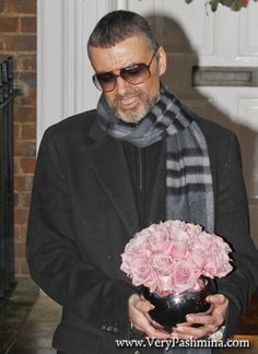 George Michael  Rock the luckiest man in pop androsgeorgiou.com