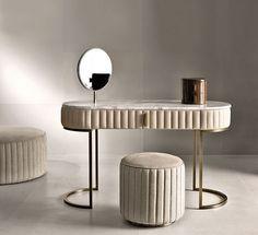 Signorini & Coco - Arredamento Deco - Collezione Daytona - Toilette:
