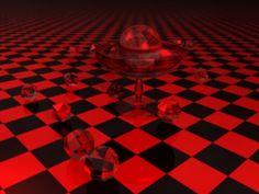 Küchenstuhl rot ~ Farbe rot wirkung und bedeutung der farbe rot lichtkreis at