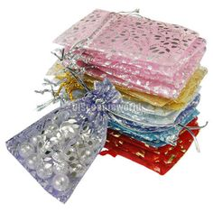 Cheap gift pouch bags, Buy Quality gift pouch directly from China pouch jewelry bags Suppliers: Bluelans Organza Jewelry Wedding Gift Pouch Bags Inch Mix Color for Party Holiday New Year Use Wedding Gift Bags, Gifts For Wedding Party, Wedding Favors, Wedding Ring, Wedding Jewelry, Jewellery Boxes, Jewelry Gifts, Craft Jewelry, Jewellery Storage