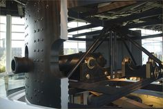 the uss monitor turret - Google Search