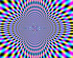 Optische illusies en gezichtsbedrog: juli 2013