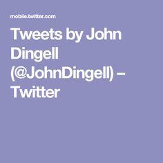 Tweets by John Dingell (@JohnDingell) – Twitter