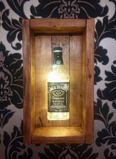 Jack Daniels Light (battery) | eBay
