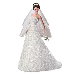 Forever True Love Bride Doll by Cindy McClure - Ashton Drake Doll
