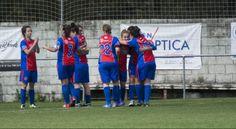 Victoria FC 0-2 UD Ourense | As ourensás reducen distancia cos postos de ascenso