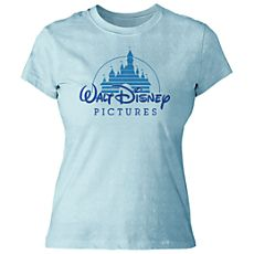 Customized D23 Fitted Tee for Women
