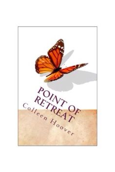 Point of Retreat by Coleen Hoover