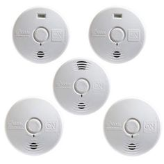 Special Offers - Kidde 21010613 Worry Free 10-Year Battery Operated Full Home 5-Pack (4 Smoke alarms 1 Combo Smoke/CO alarm) - In stock & Free Shipping. You can save more money! Check It (October 09 2016 at 09:53PM) >> http://smokealarmusa.net/kidde-21010613-worry-free-10-year-battery-operated-full-home-5-pack-4-smoke-alarms-1-combo-smokeco-alarm/