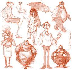 Dattaraj Kamat Art