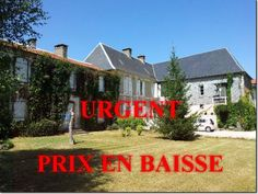 Unique Bigourdan 3 Bed Manor House With Pool And Apartments ...