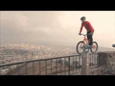 Danny MacAskill-Around the world 2014
