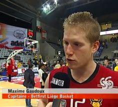 Coupe de Belgique Messieurs: Liège Basket qualifié pour la finale de la coupe - vidéo