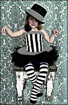 Puppet Halloween tutu costume