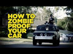 12 Vehicle Mods to Survive the Zombie Apocalypse   eBay