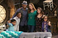 The Haunted Hathaways: Haunting Your House on July 13th!