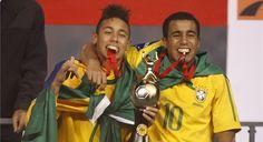 Brazil: Men's Olympic Team