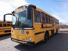 Used School Buses For Sale - Better Buses @ Better Prices - We deliver school buses nation wide