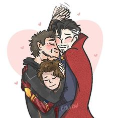 Drawing Marvel Comics My Parents are Gay - Surprise - Wattpad - Read Surprise from the story My Parents are Gay by SuicidalGooze (Emogooze) with 298 reads. Marvel Avengers, Memes Marvel, Marvel Fan Art, Avengers Memes, Spideypool, Superfamily Avengers, Dr Strange, Strange Family, Spiderman